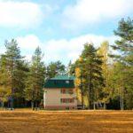 Осенний отпуск в Ленобласти