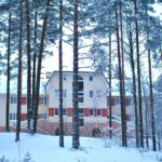 Зимние каникулы в Ленобласти