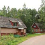 Коттеджи на Финском заливе