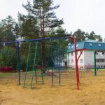 Отдых для детей в области